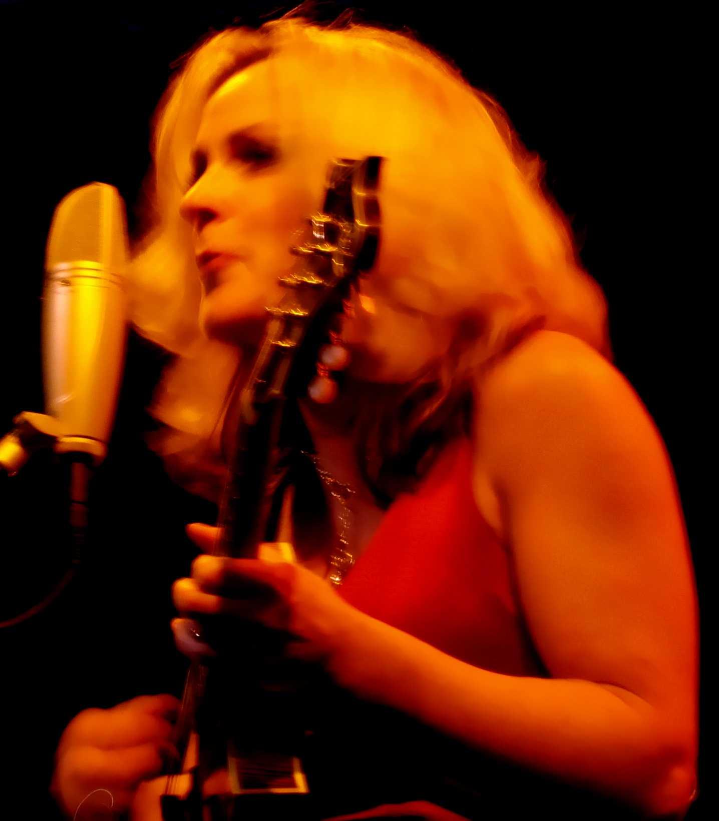 Rhonda Vincent at Joe's Pub