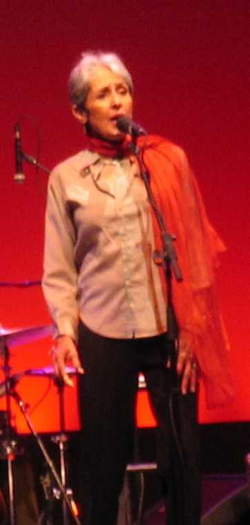 Joan Baez 2