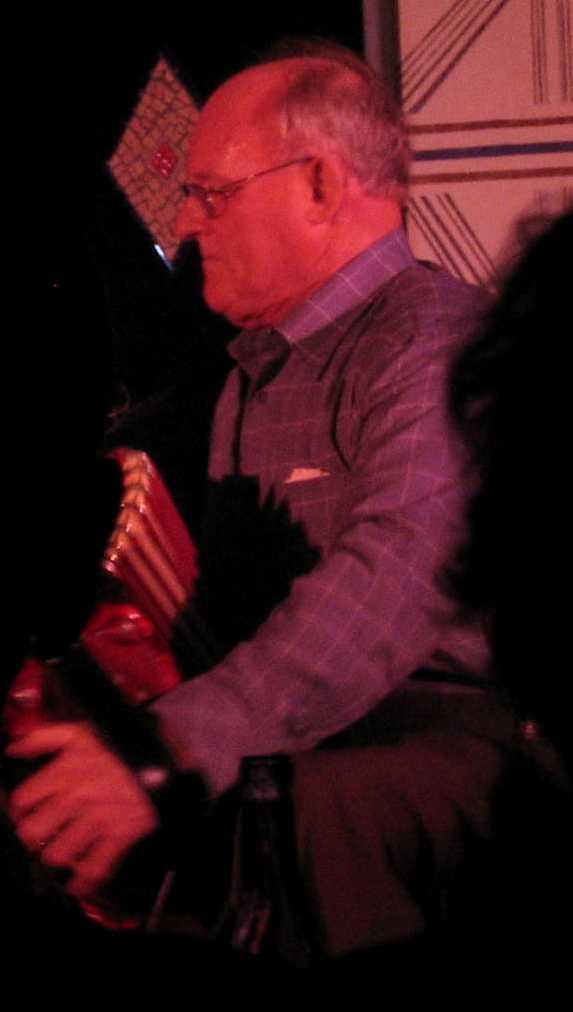 Joe Madden
