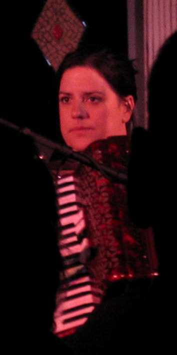Mirella Murray