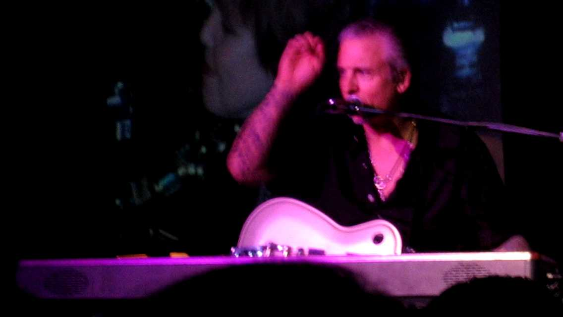 Neil Giraldo Keyboards Guitar