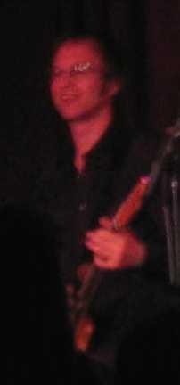 Zac Ware