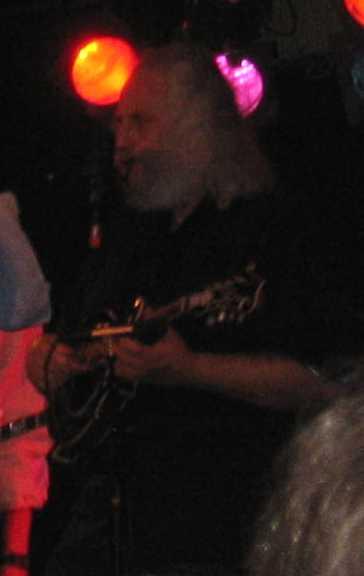 David Grisman