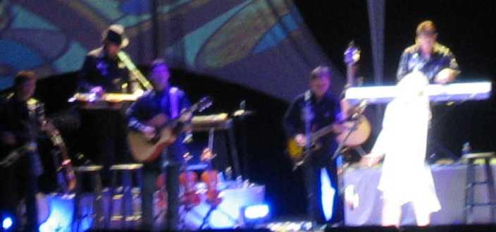 Dolly Band Left Side
