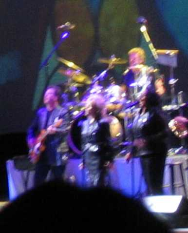Dolly Band Right Side