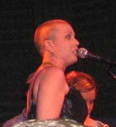 Jen Schonwald