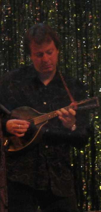 Stuart Duncan Mandolin