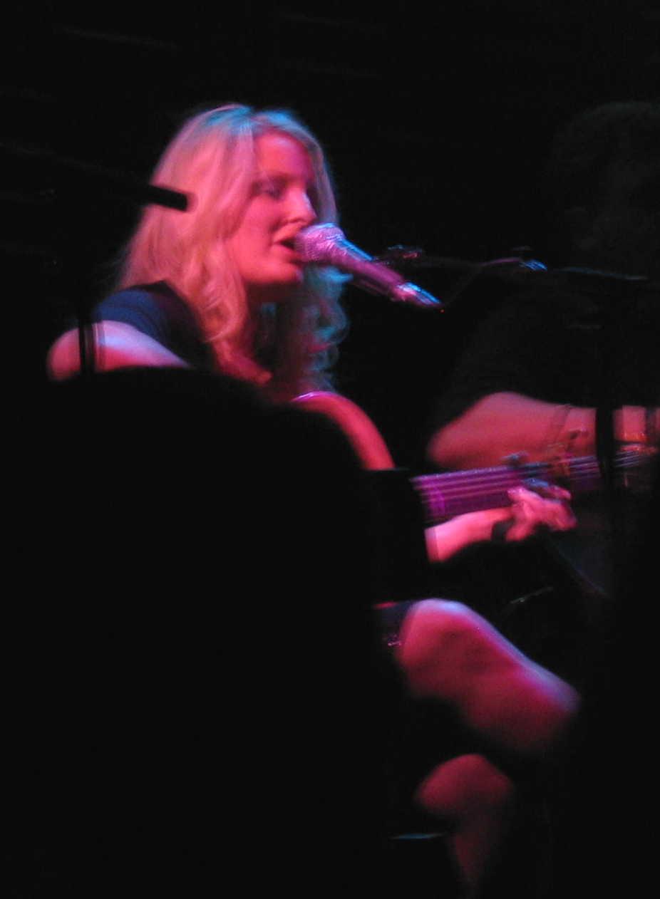 Karyn Rochelle