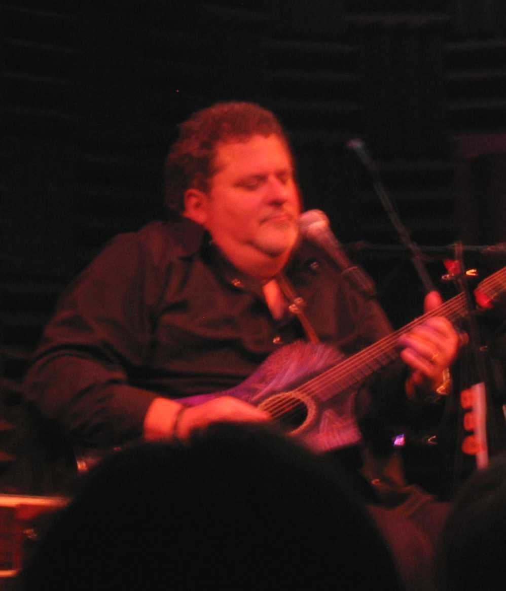 Bob DiPiero
