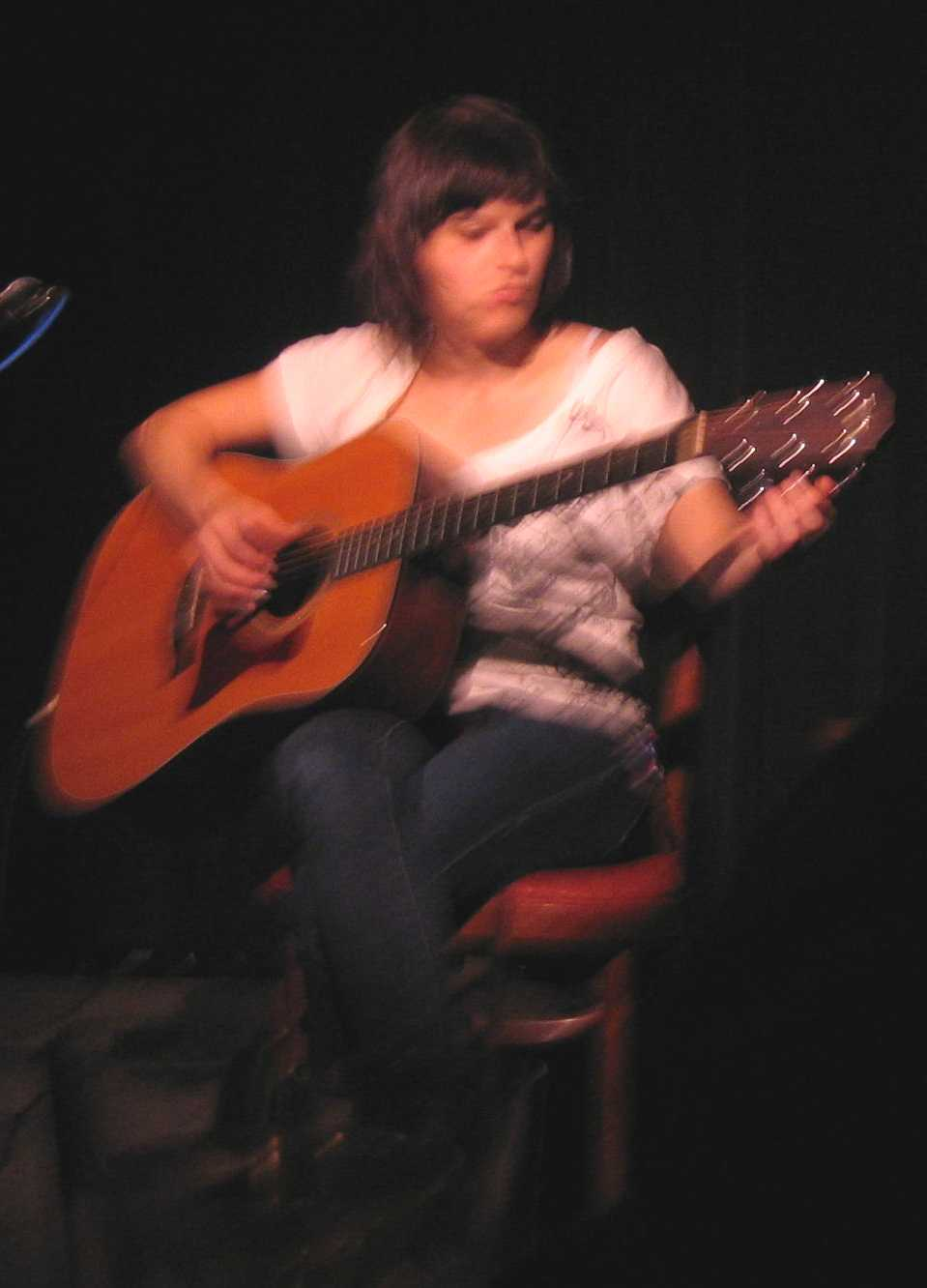 Kaki King Tuning