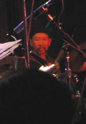 Masaharu Ishikawa