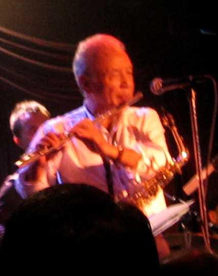Sadao Watanabe Flute