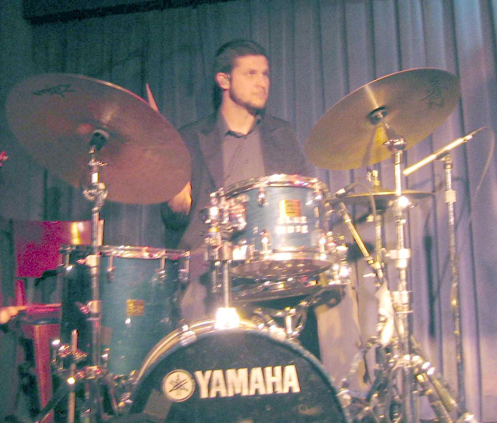 Chad Melton