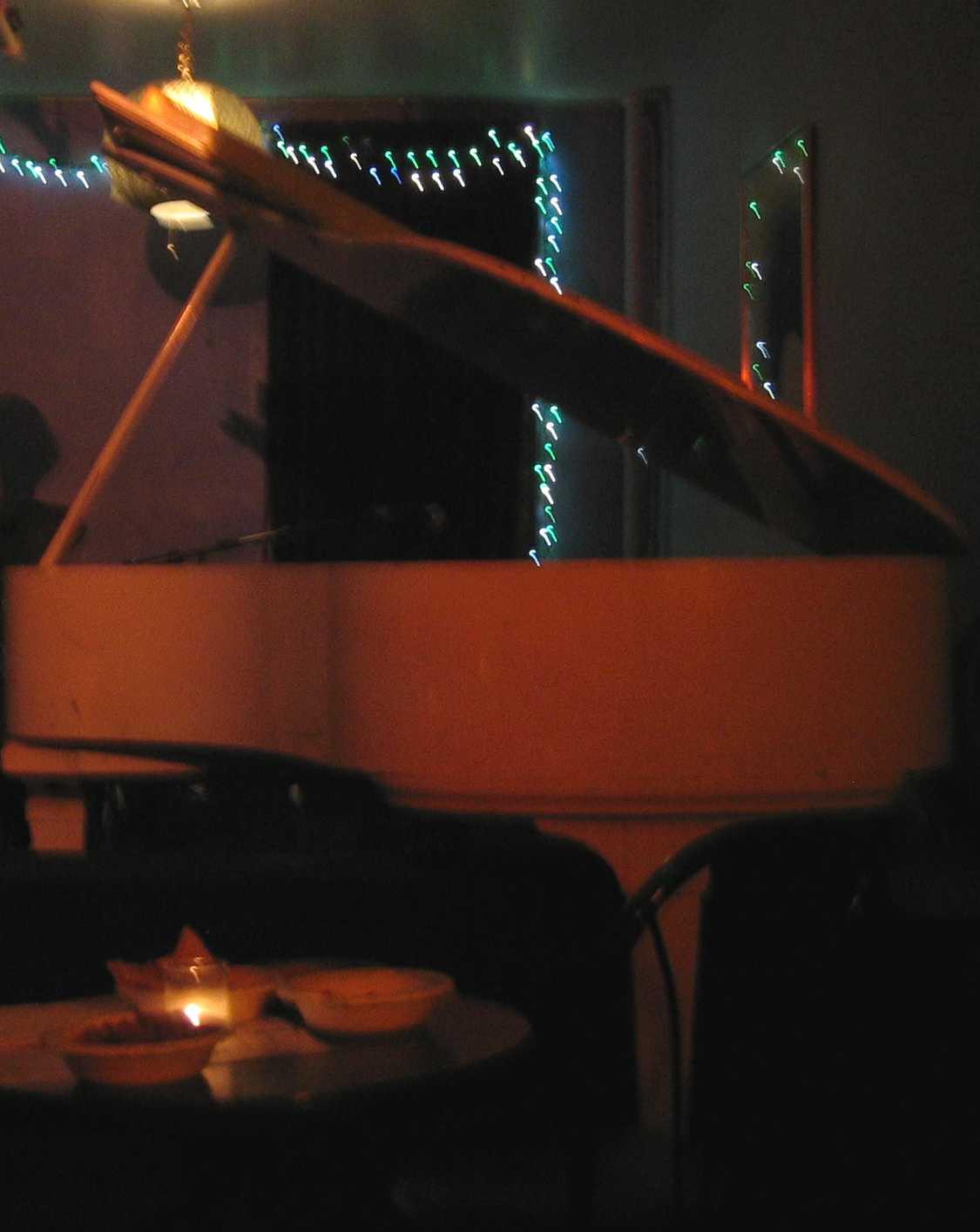 Googies Grand Piano