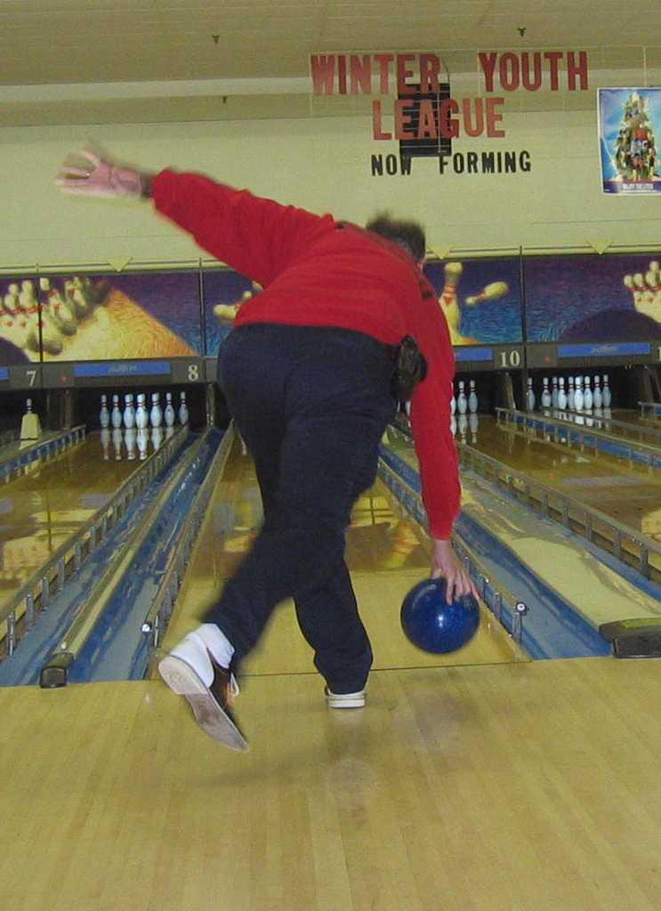 Hadar Bowling