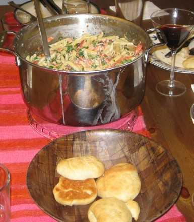 Home Made Feast