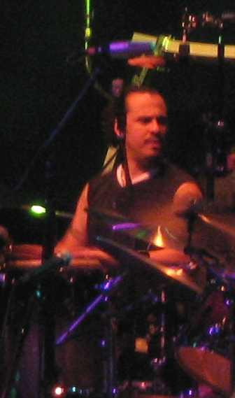 Marc Quinones