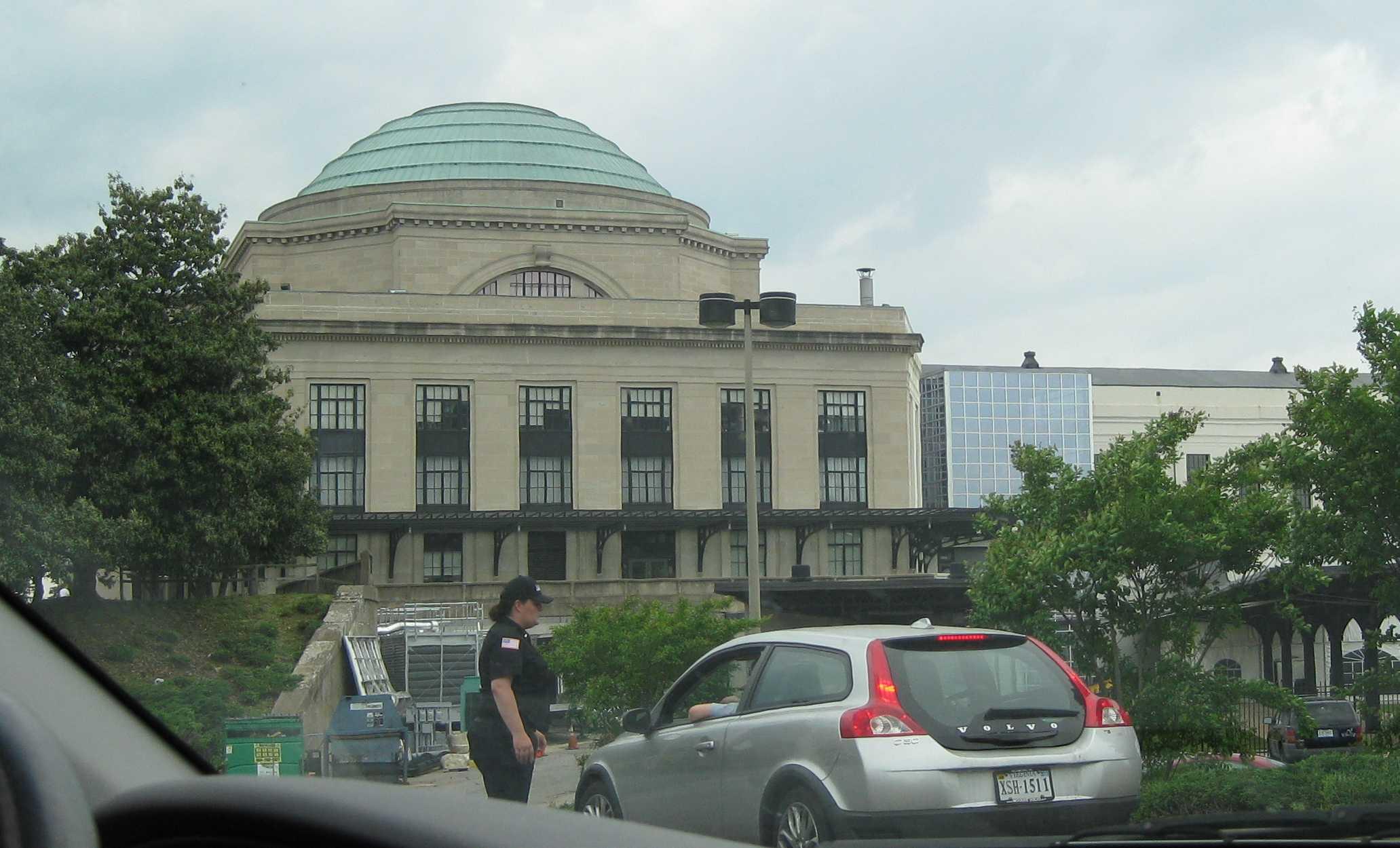 Science Museum of VA