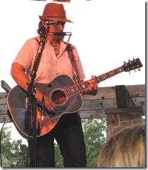 Amy Guitar Harmonica