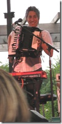 Julie Wolf Accordion