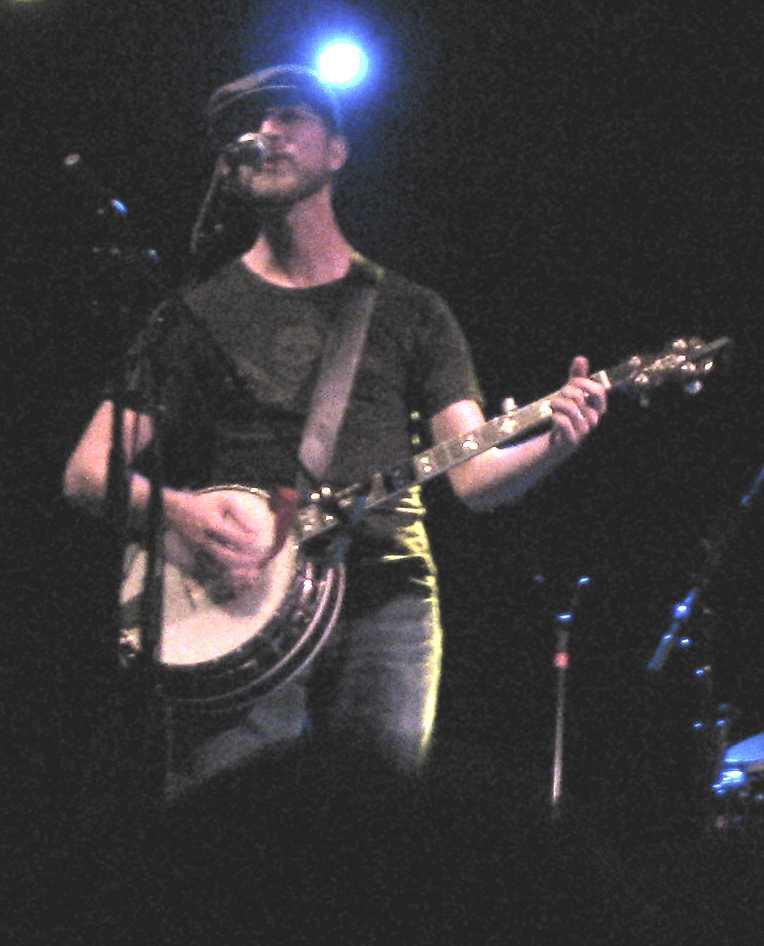 Adam Sweeney