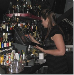 Gallery Bar Bartender