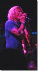 Jeffrey Steele Harmonica