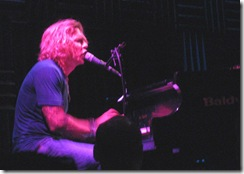 Jeffrey Steele Piano