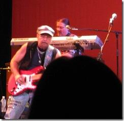 Johnne Sambataro and Tony Patler