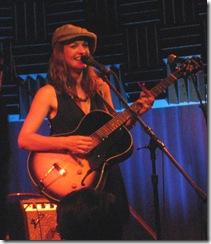 ambeR Rubarth Guitar
