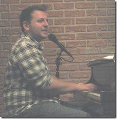 Alex Berger
