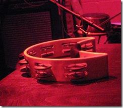The Famous Tambourine