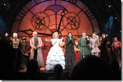 Wicked Cast