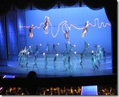 Windows Richmond Ballet