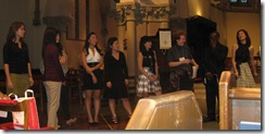 BridesmaidsRehearsal