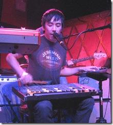 AlexWongMultiInstrumentalist
