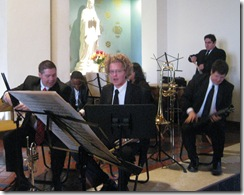 BrassAndTimpaniSection