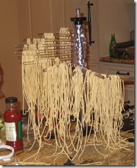 HomemadePastaOnDryingRack