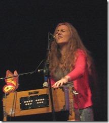 BeckyBlissHarmonium