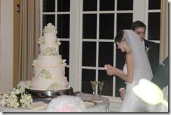 BridesCake
