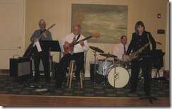 JazzQuartet