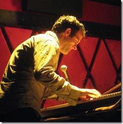 GregMayoOrganSolo