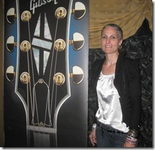 SuzanneFromGibsonGuitars