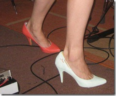 TheShoes