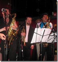 SaxophoneDuel