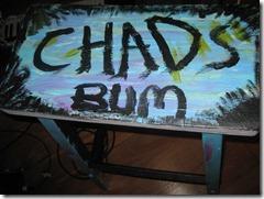 ChadSpecialSeat