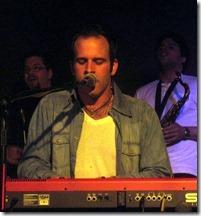 GregMayoSinging