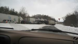 Goodbye I-81
